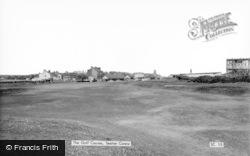 Seaton Carew, The Golf Course c.1960