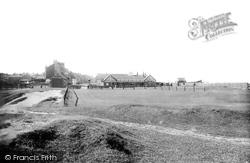 Seaton Carew, The Golf Links 1914
