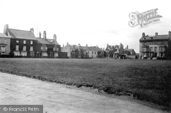 Seaton Carew, The Green 1914