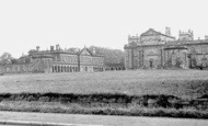 Example photo of Seaton Delaval