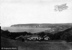 From Golf Links 1907, Seaton