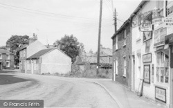Main Street c.1960, Seaton