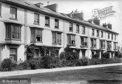 Major Terrace 1906, Seaton