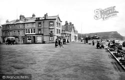 Promenade 1922, Seaton