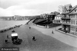 Seafront 1922, Seaton