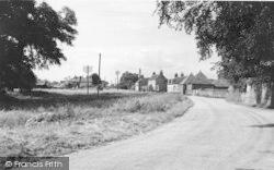 The Common c.1960, Seaton
