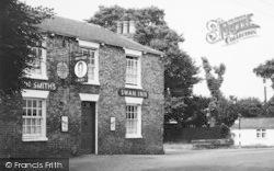 The Swan Inn c.1960, Seaton