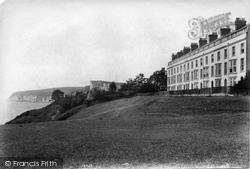 Westcliff Terrace 1906, Seaton