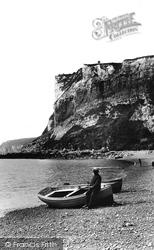 White Cliff 1907, Seaton