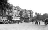 Seaview, Pier Hotel 1918