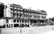 Seaview, Pier Hotel c1960
