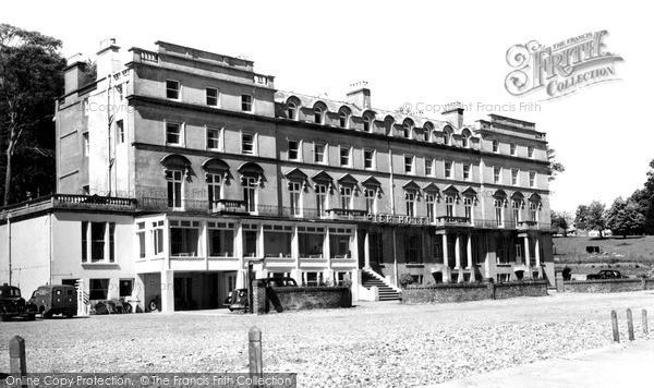 Photo of Seaview, Pier Hotel c1960