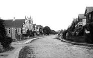 Seaview, Ryde Road 1918