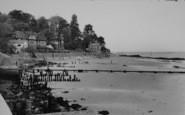 Seaview, Seagrove Bay c1960