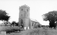Example photo of Seavington St Mary