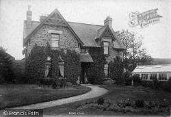 Sedbergh, Beamsmoor 1894