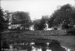 Sedbergh, Briggflatts Meeting House 1890