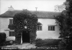 Sedbergh, Briggflatts Meeting House 1890