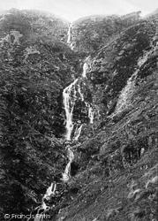 Sedbergh, Cautley Spout 1891