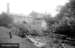 Sedbergh, Farfield Mill 1894