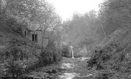 Sedbergh, Fosters Mill 1891