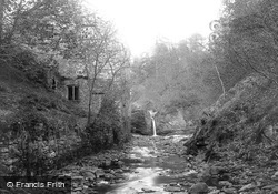 Sedbergh, Fosters Mill 1891