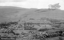 Sedbergh, From Winder 1924
