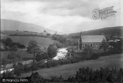 Sedbergh, Frostrow Chapel 1894