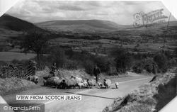 Sedbergh, General View c.1935