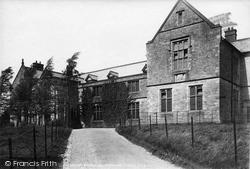 Sedbergh, Grammar School 1903