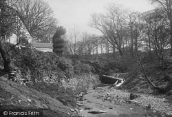 Sedbergh, Howgill 1891
