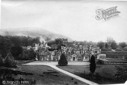 Sedbergh, Ingmire Hall 1891