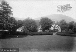 Sedbergh, Settlebeck 1894