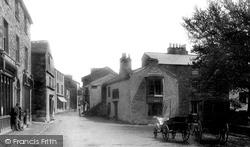 Sedbergh, Street 1891