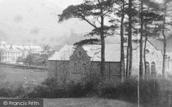Sedbergh, The Baths 1890