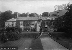 Sedbergh, Thorns Hall 1894