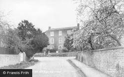 The Village c.1955, Sedgeberrow