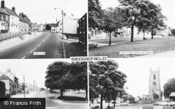 Sedgefield, Composite c.1965