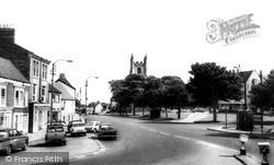 Sedgefield, High Street c.1968