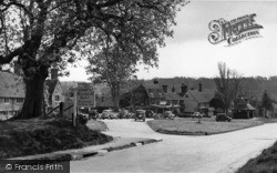 Sedlescombe, The Village c.1955