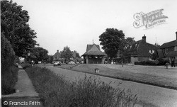 Sedlescombe, The Village c.1960