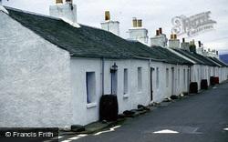 Cottages 1994, Seil