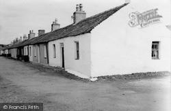 Cottages, Ellanbeirch 1955, Seil