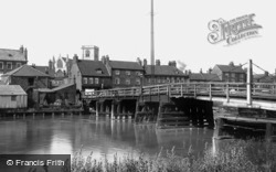 Read this memory of Selby, Yorkshire.