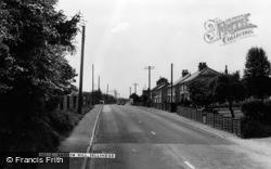 Sellindge, Barrow Hill c.1960