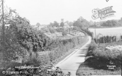 Selling, Harefield c.1955