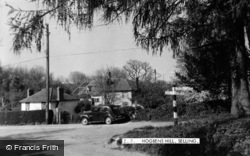 Selling, Hogben's Hill c.1960