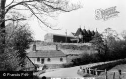 Selling, Poppington Hill c.1960