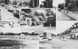 Selsdon, Composite c.1960