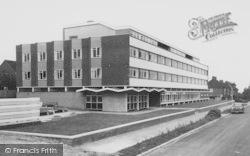 Selsdon, Farleigh View c.1965